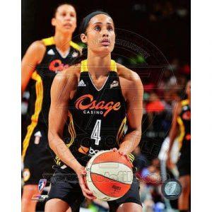 20x24-WNBA-Tulsa-Shock-Skylar-Diggins-Glossy-Photo-Photograph-0