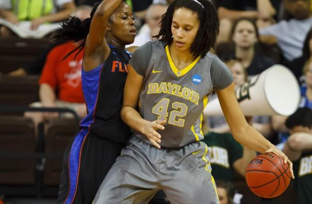 NCAA Womens Basketball: Division I Championship-Baylor vs Florida