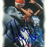 Rita-Williams-autographed-Basketball-Card-Washington-Mystics-1999-Skybox-Hoops-70-0