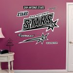 San-Antonio-Stars-Logo-Peel-and-Stick-0