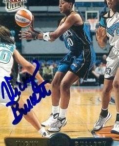 Vicky-Bullett-AutographedHand-Signed-Basketball-Card-Washington-Mystics-WNBA-2002-Fleer-Ultra-4-0