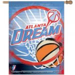WNBA-Atlanta-Dream-27-by-37-Inch-Vertical-Flag-0