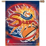 WNBA-Connecticut-Suns-27-by-37-Inch-Vertical-Flag-0