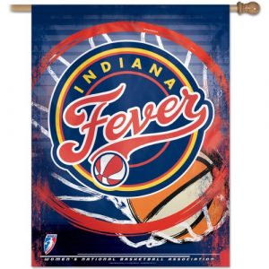 WNBA-Indiana-Fever-27-by-37-Inch-Vertical-Flag-0