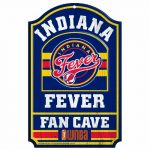 WNBA-Indiana-Fever-Fan-Cave-Wood-Sign-11-x-17-Inch-0