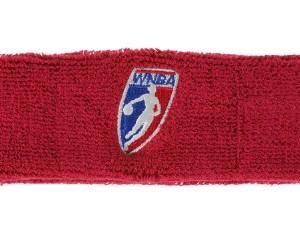 WNBA-Offical-Womens-Basketball-Headband-Red-0