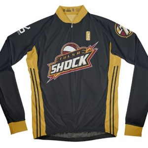 WNBA-Tulsa-Shock-Mens-Long-Sleeve-Away-Cycling-Jersey-Small-0