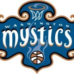 Washington-Mystics-WNBA-Basketball-Car-Bumper-Sticker-Decal-5-x-4-0
